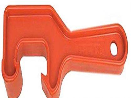 Shur-Line 06020 Lid Opener, 5 gal.
