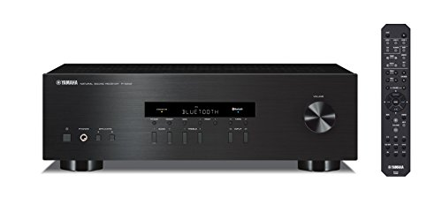 Top 10 Amplifier for Home Speakers - Audio Component Receivers