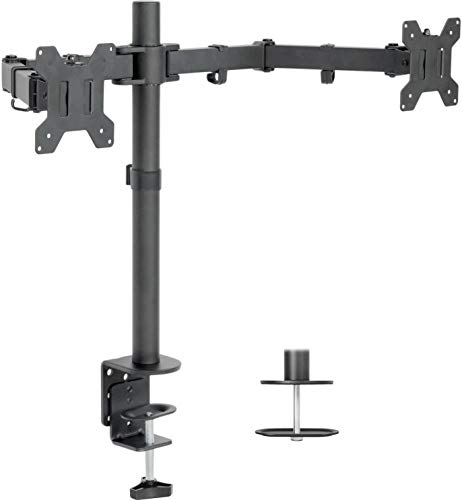 Top 10 Dual Monitor Arm Desk Mount - Electronics Features