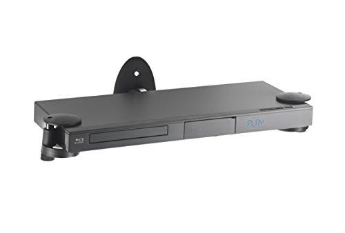 Top 10 DVD Player Shelves - Electronics Mounts