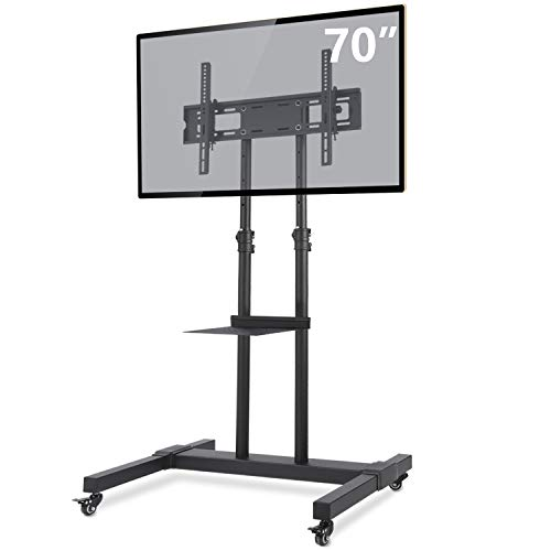 Top 10 Movable TV Stand - Electronics Mounts