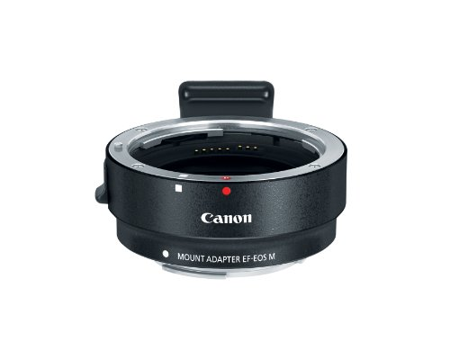 Top 10 EOS M Mount Adapter - Camera Lens Adapters & Converters
