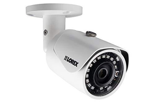 Top 9 Lorex IP Camera - Bullet Surveillance Cameras