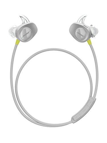 Top 10 Best Wireless Headphones for Running - Earbud & In-Ear Headphones