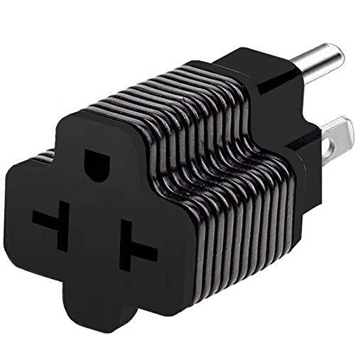 Top 9 NEMA 5-20P Adapter - AC Adapters