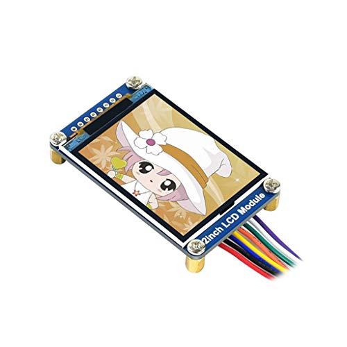 Top 10 LCD Screen Arduino - Single Board Computers