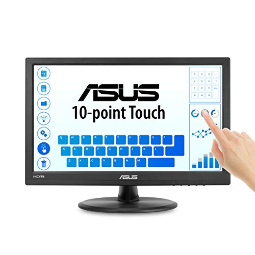 Top 10 POS Touch Screen Monitor - Computer Monitors