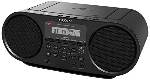Top 9 Boombox CD Player - Boomboxes