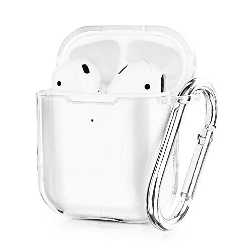 Top 9 Clear AirPods Case - Headphone Cases