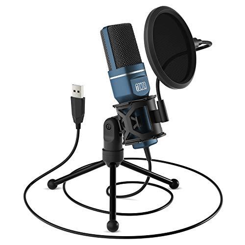 Top 10 Voice Acting Microphone - Computer Microphones