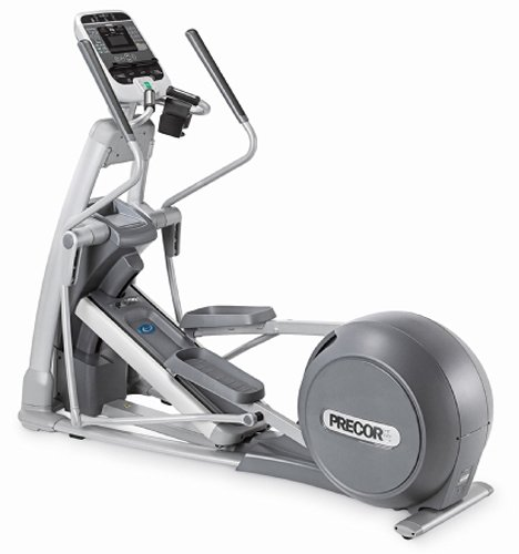 Top 10 Elliptical Exercise Machine - Electronics Features