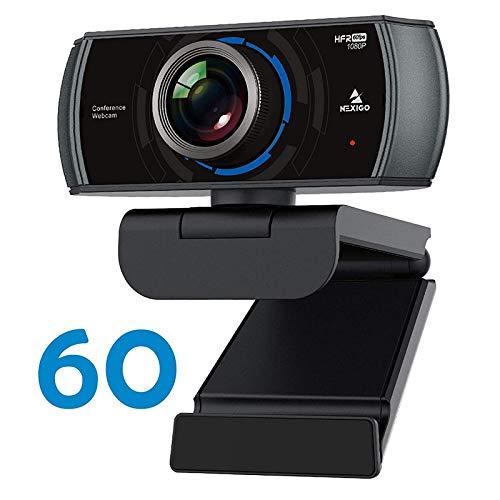 Top 10 1080p 60fps Camera - Webcams