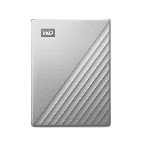 Top 10 My Passport Ultra for Mac - External Hard Drives