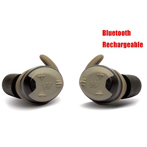 Top 10 Hearing Aids with Bluetooth - Earbud & In-Ear Headphones