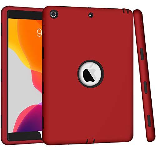 Top 10 ZHK iPad 7th Generation Case, iPad 10.2 2019 Case - Tablet Cases