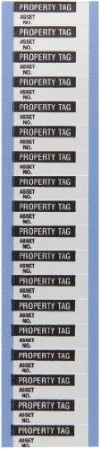 Top 10 Asset Tag Labels - Office Labeling Tapes