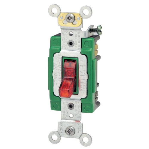 Top 5 DPDT Toggle Switch - Electronics Features