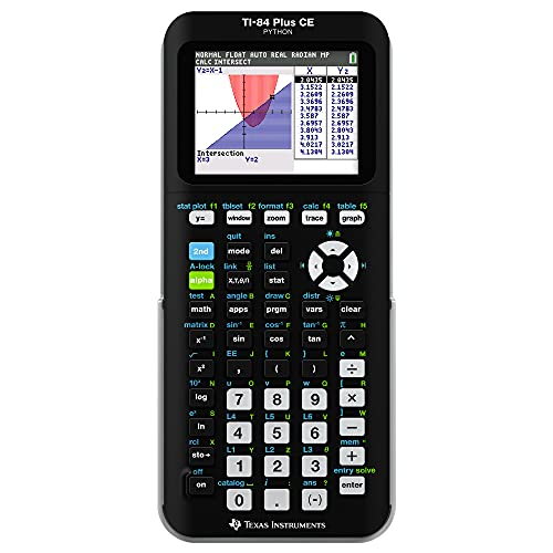 Top 10 Ti-83/84 Graphing Calculator - Graphing Office Calculators