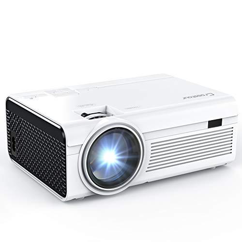 Top 10 Mini Projector for Laptop - Video Projectors