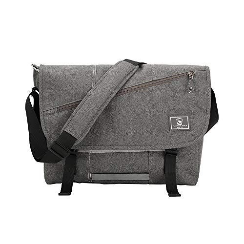 Top 10 Messenger Bag for School - Laptop Messenger & Shoulder Bags