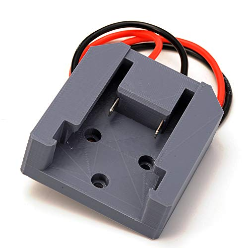 Top 10 Milwaukee Battery Adapter - Power Converters
