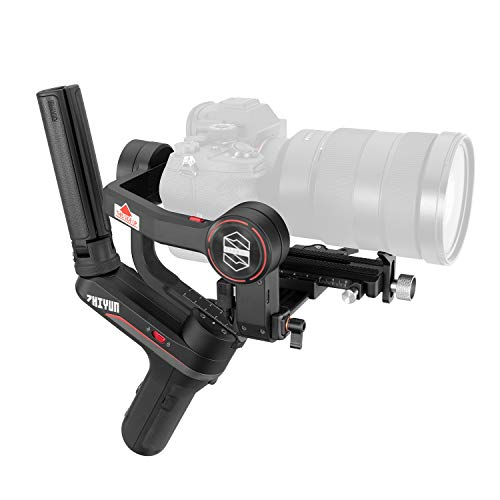 Top 10 Zhiyun Weebill S - Professional Video Stabilizers