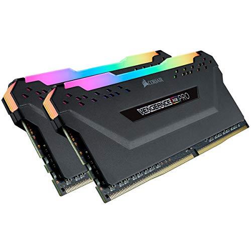 Top 9 Orsair VENGEANCE RGB Pro 16GB - Computer Memory