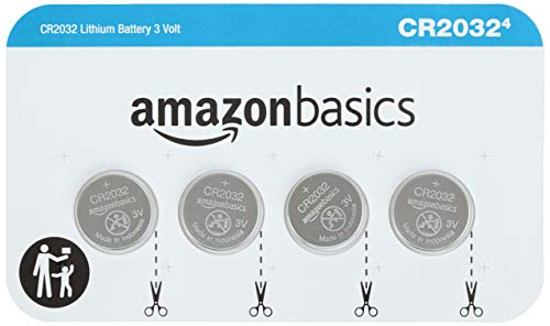 Top 9 Key Fob Battery - Coin & Button Cell Batteries