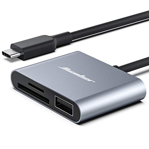 Top 10 SD Card Reader for Android - Computer Memory Card Readers