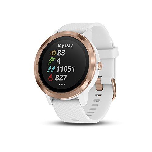 Top 10 Sport Watch for Women - Smartwatches