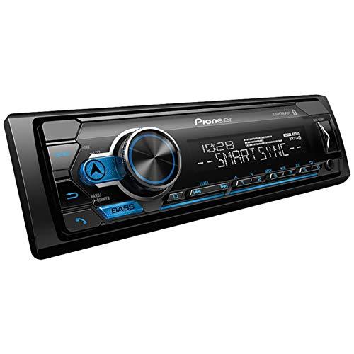 Top 10 Pioneer Car Stereo Bluetooth - Car Audio Receivers
