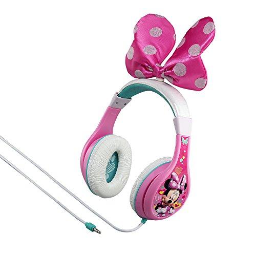 Top 9 Minnie Mouse headphones - Over-Ear Headphones
