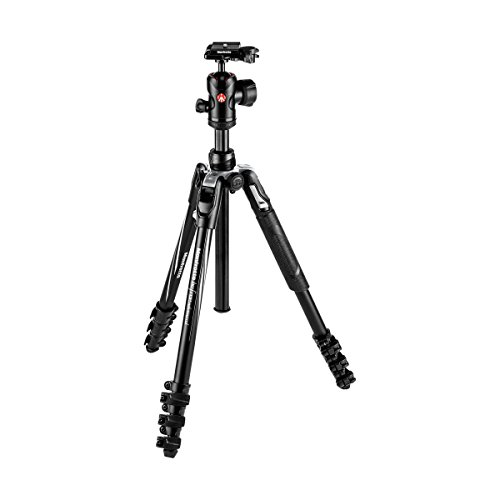 Top 8 Manfrotto Befree Tripod - Complete Tripod Units