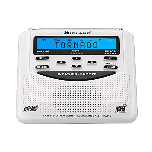 Top 10 S.A.M.E. Weather Alert Radio - Weather Radios