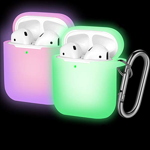 Top 10 Glow in The Dark AirPods Case - Headphone Cases