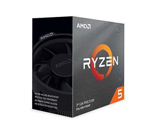Top 9 Procesador AMD Ryzen 5 - Computer CPU Processors
