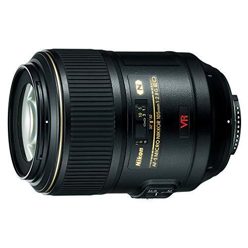 Top 9 Nikon 105mm Macro Lens - SLR Camera Lenses