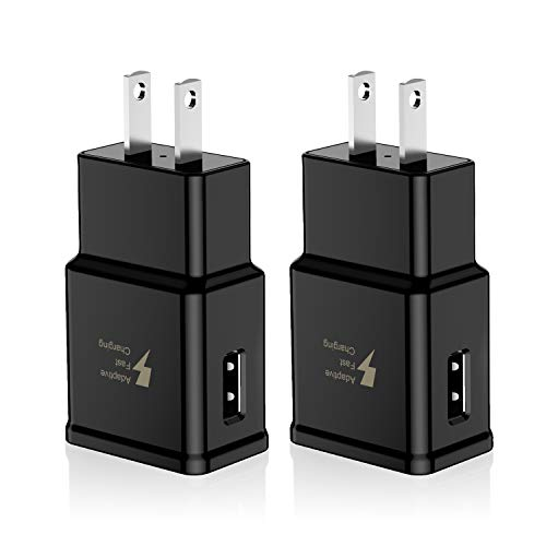 Top 10 Fast Charge Wall Adapter - Cell Phone Wall Chargers