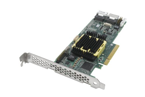 Top 8 Adaptec RAID Controller - Computer Internal SCSI Port Cards