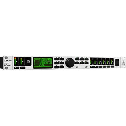 Top 10 Loudspeaker Management System - Audio/Video Receivers & Amplifiers
