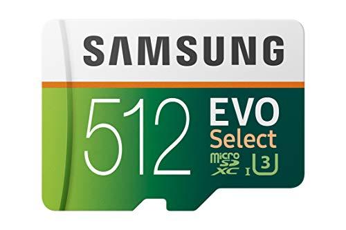 Top 10 512 GB Micro SD Card - Micro SD Memory Cards