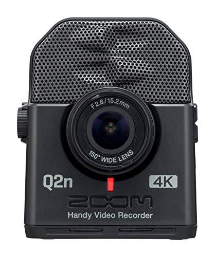 Top 10 Zoom Q2n 4K - Digital Voice Recorders