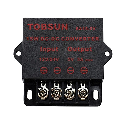 Top 9 12V to 5v Converter - Power Converters