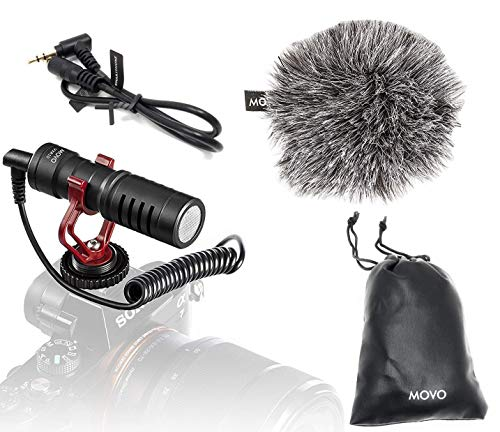 Top 10 Microphones for Cameras - Professional Video Microphones