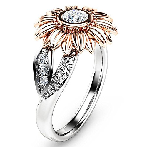 Top 10 Opal Rings for Women and Opal Rings - Electronics