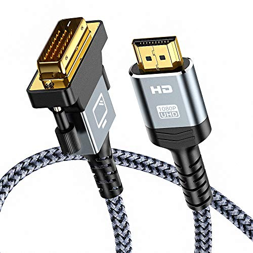 Top 10 DVI-D to HDMI Cable - Modem Cables