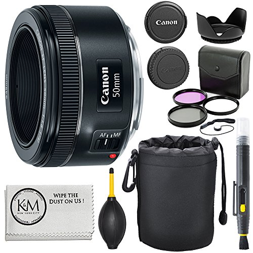 Top 10 Canon Lens Filters - Digital Camera Accessory Kits