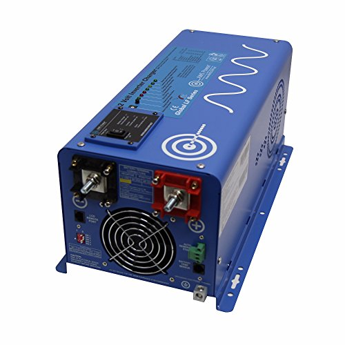 Top 10 AIMS Inverter Charger - Power Inverters