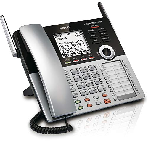 Top 10 Office Phone System - Electronics Features