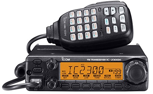 Top 6 Icom Ham Radio - Portable FRS Two-Way Radios